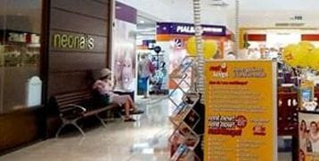 Mall Leasing at Piabla Place Hervery Bay