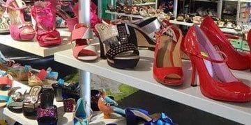 Shoe Frenzy