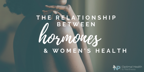 The Relationship Between Hormones and Women's Health