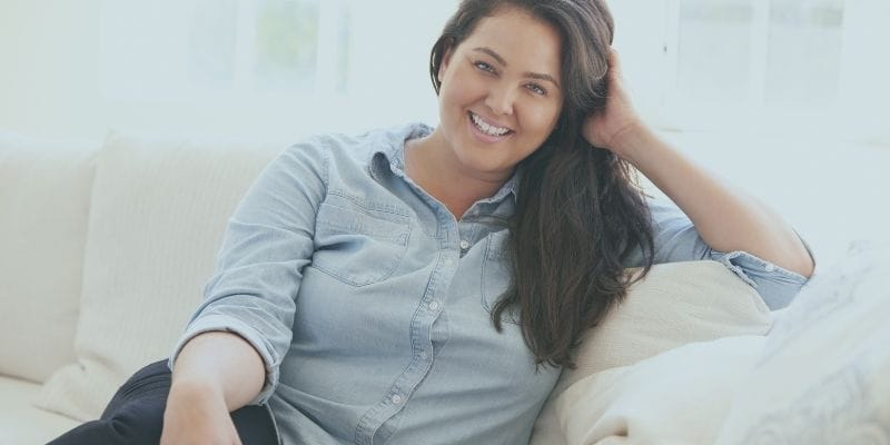 Women between the ages of 20 and 25 are most often diagnosed with PCOS