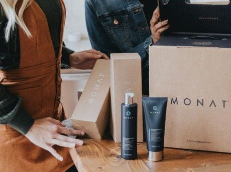 NP Optimal MONAT services
