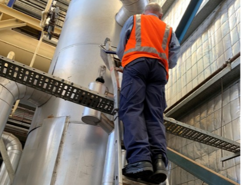 Carritech | Plant Inspection Services