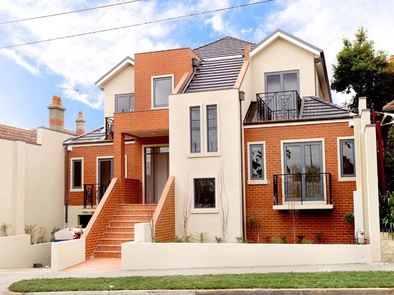 New Apartments and Basement Car Parking, Kew | Global Pacific | Development Australia