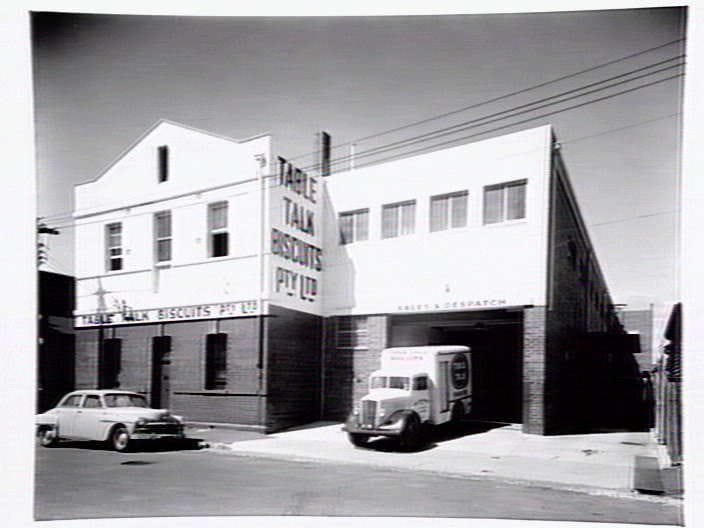 Warehouse conversion, Charles Street | Global Pacific | Development Australia