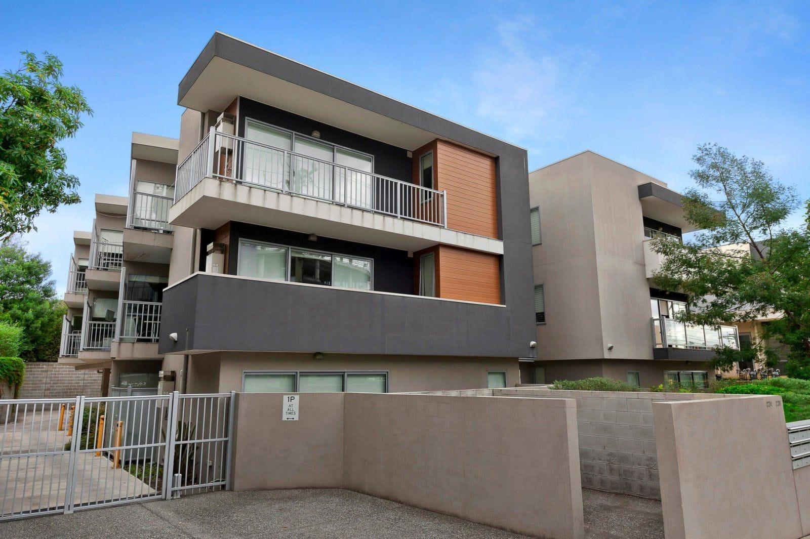 Student Accommodation, Burwood | Global Pacific | Development Australia