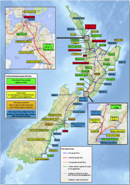 Technical Due Diligence, New Zealand | Global Pacific