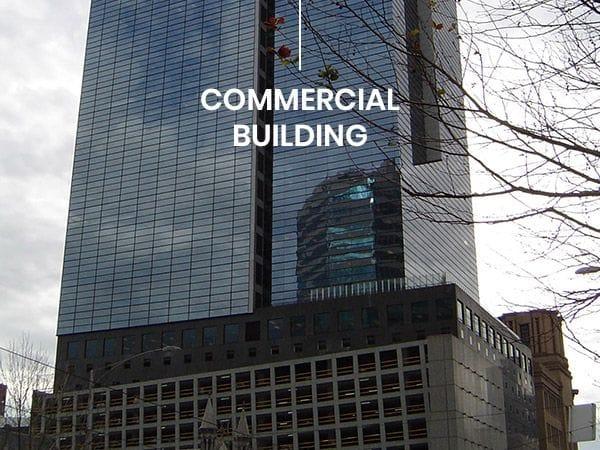 Commercial Building | Global Pacific | Construction Project Management Australia