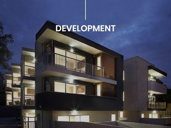 Development | Global Pacific | Construction Project Management Australia