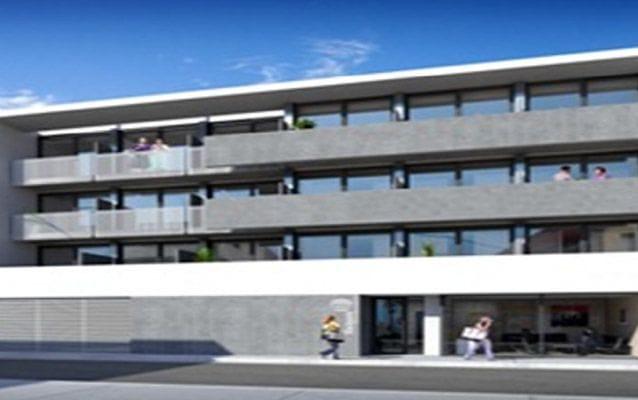 Macquarie Street Development | Global Pacific | Construction Projects Australia