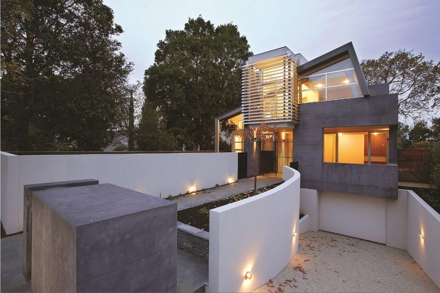 Luxury Residential Property, Balwyn | Global Pacific | Development Australia