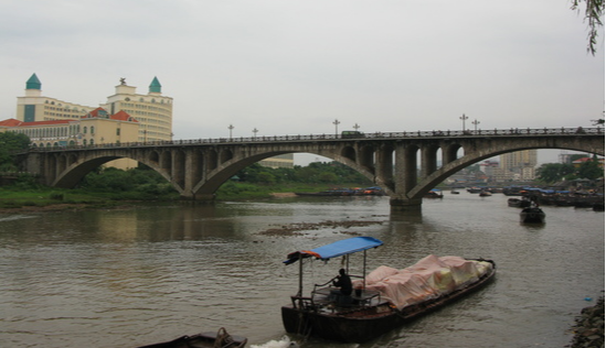 Mong Cai, Vietnam | Global Pacific | Project Development and Management