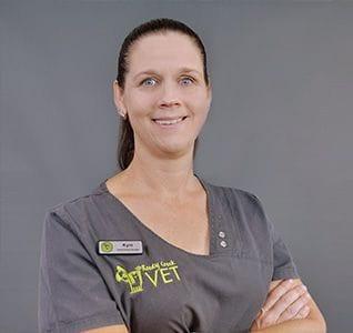 Kym Pocock, Reception Vet Nurse - Reedy Creek Vet