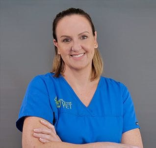 Sonja Vorster, Veterinarian at Reedy Creek Vet
