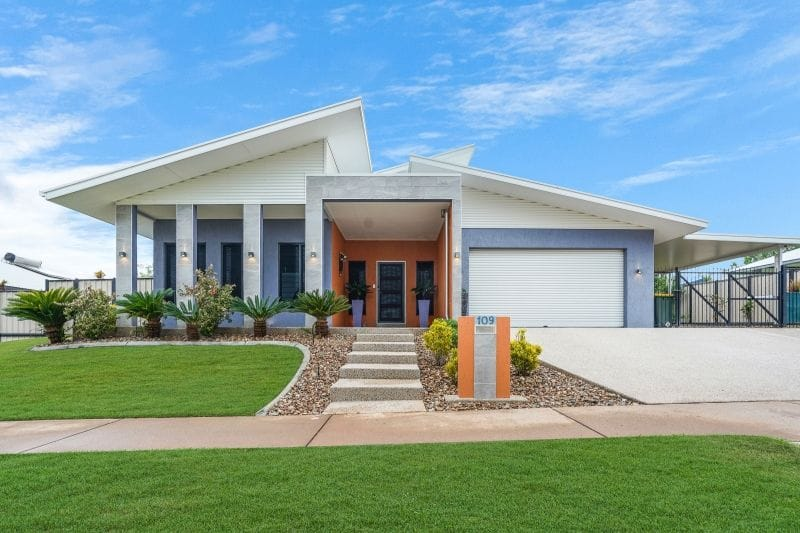 Family home for sale in Bellamack Northern Territory