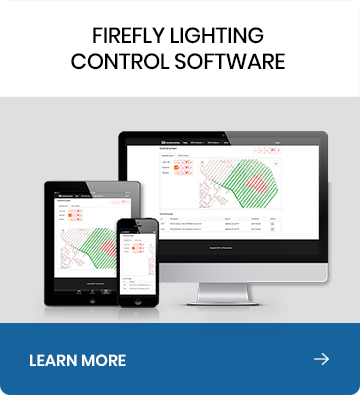 Firefly Lighting Control Software