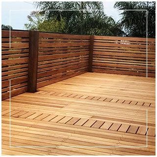 Decking in Lonsdale | Adelaide builder and carpenter