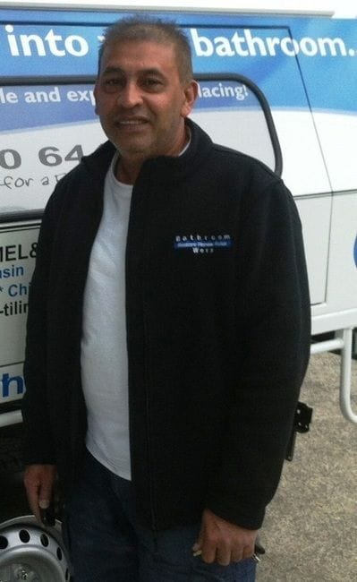 From Expert Trainer and Assessor to Bathroom Specialist
