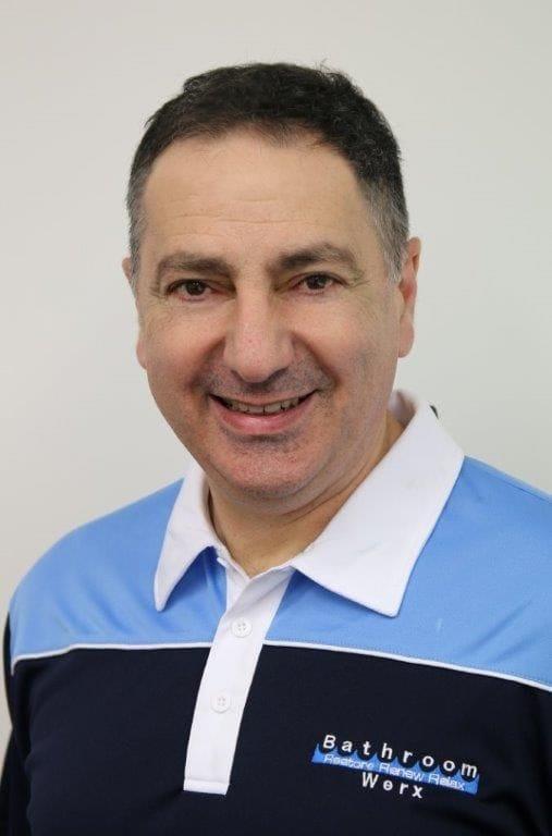 约翰Yammouni,国民技术运营经理