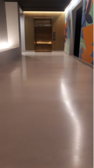 micro toppings floors