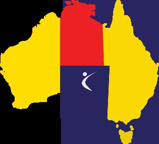 Map of Australia | SAFCA | South Australian Financial Counsellors Association