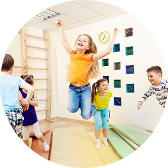 Physiotherapy Groups   Step By Step Physiotherapy For Children