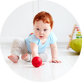 Babies and Toddlers   Step By Step Physiotherapy For Children