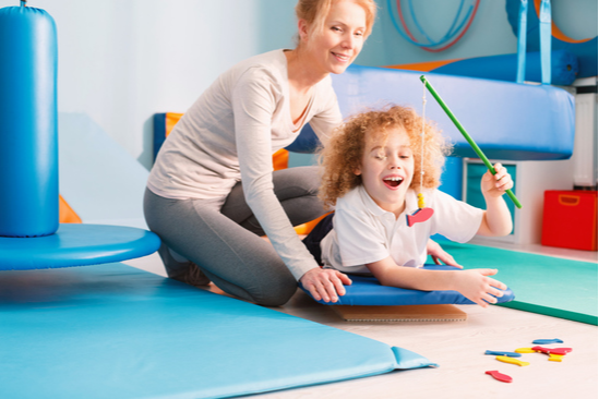 Children | Step By Step Physiotherapy
