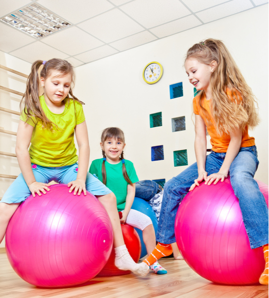 Physiotherapy Groups   Step By Step Physiotherapy