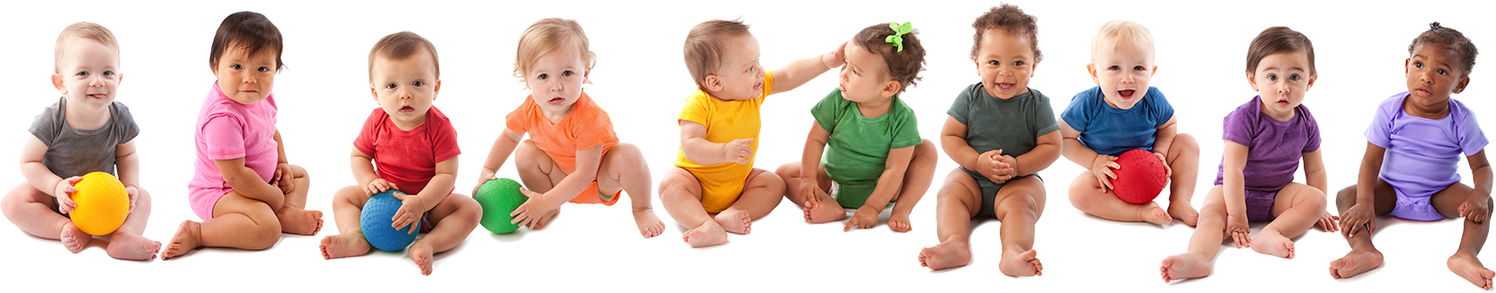 Step by Step Physiotherapy for Children