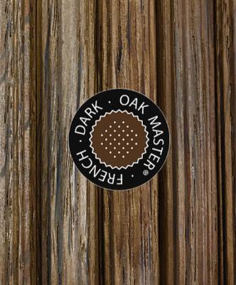 Oak Master French Oak Dark Toasted