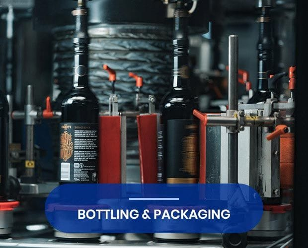 Bottling & Packaging