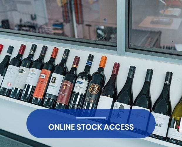 Online Stock Access