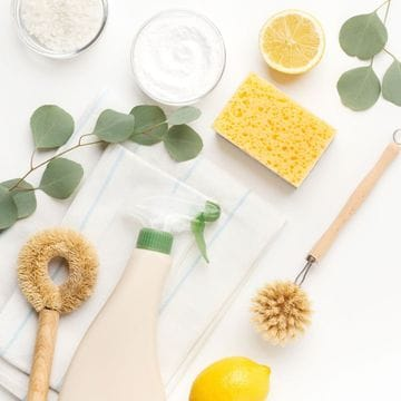 Toxic-free Spring Cleaning Guide 2021!