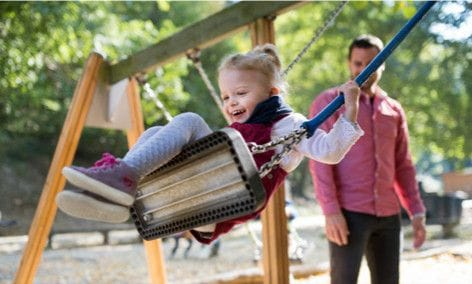 disinfection services for play areas