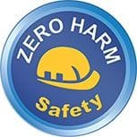Zero Harm & Safety