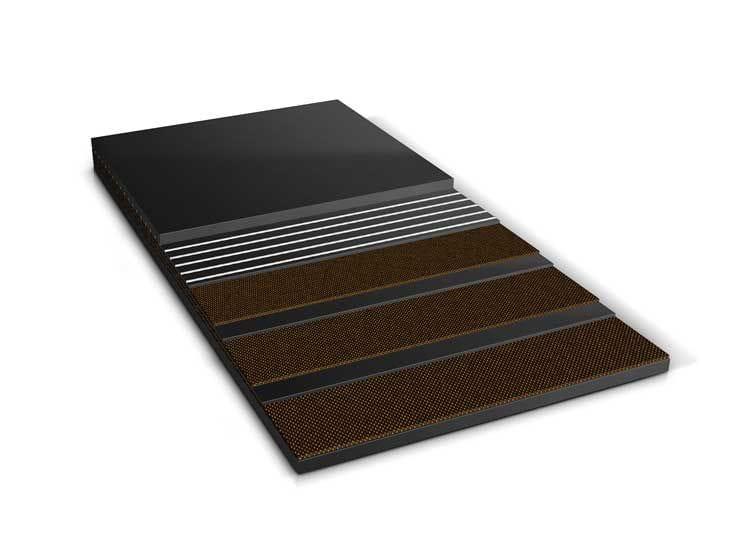 Alliance Conveyor | Ripstop Rip Resistant