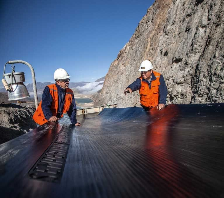 Alliance Conveyor | Sempercord Steel Cord