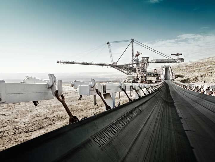 Alliance Conveyor | Transdura Abrasion/Cut & Gouge
