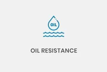 Oil resistance conveyors