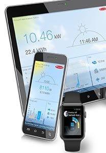 Solar Panel WiFi Monitoring | Residential Solar Power QLD NSW