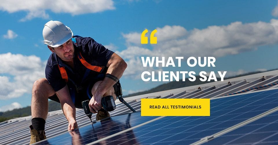 Solar Power Installation QLD & NSW | I Am Solar