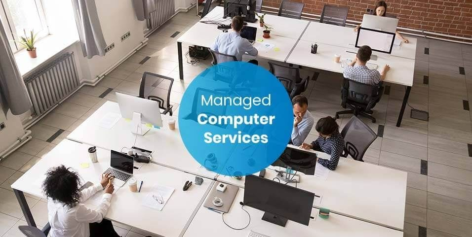 Managed Computer Services