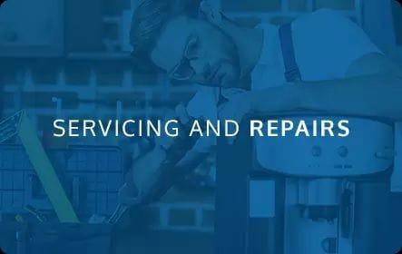 We value servicing our customers