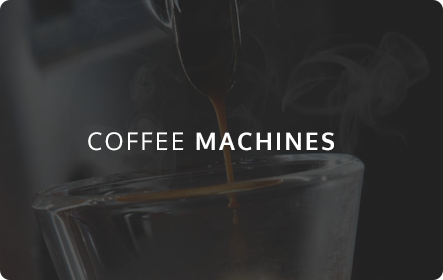 Office and Commercial Coffee Machines