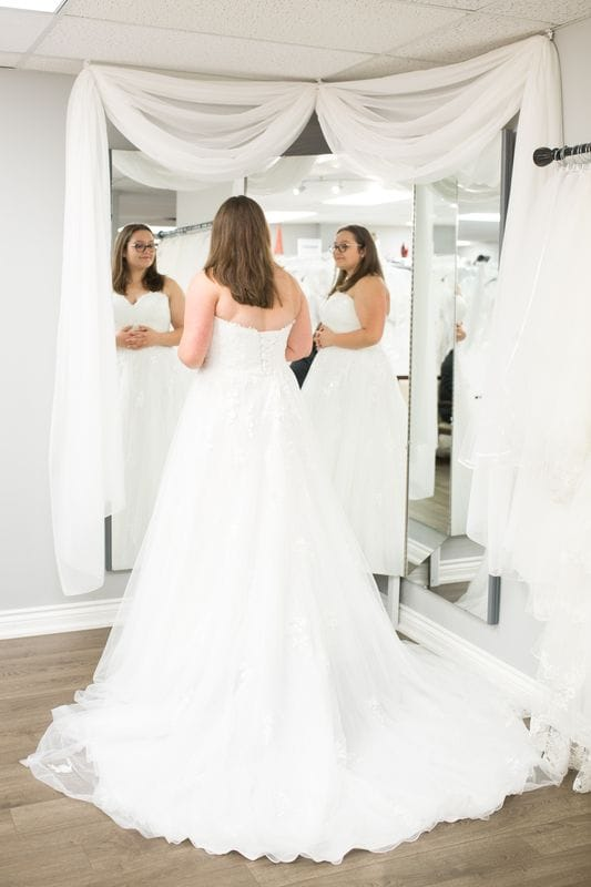 Small Talk: An Interview with One Love One Dream Bridal