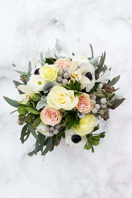 The Easiest Way to Preserve Your Bouquet