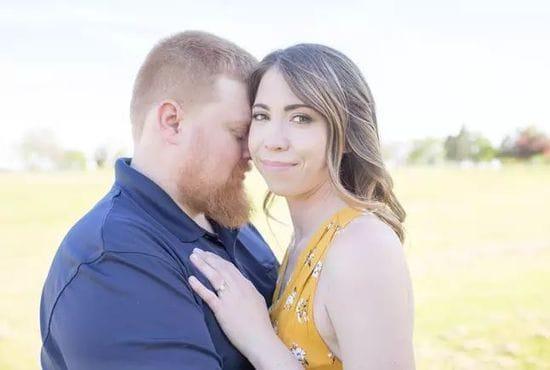 Whitby Shores Engagement | Durham Region Wedding Photography | Rebecca & Justin