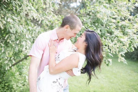 Sonya & Ben Couples Session | Durham Region Wedding Photography