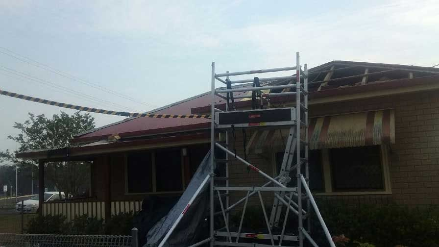 Domestic and Commercial Roofing Kempsey