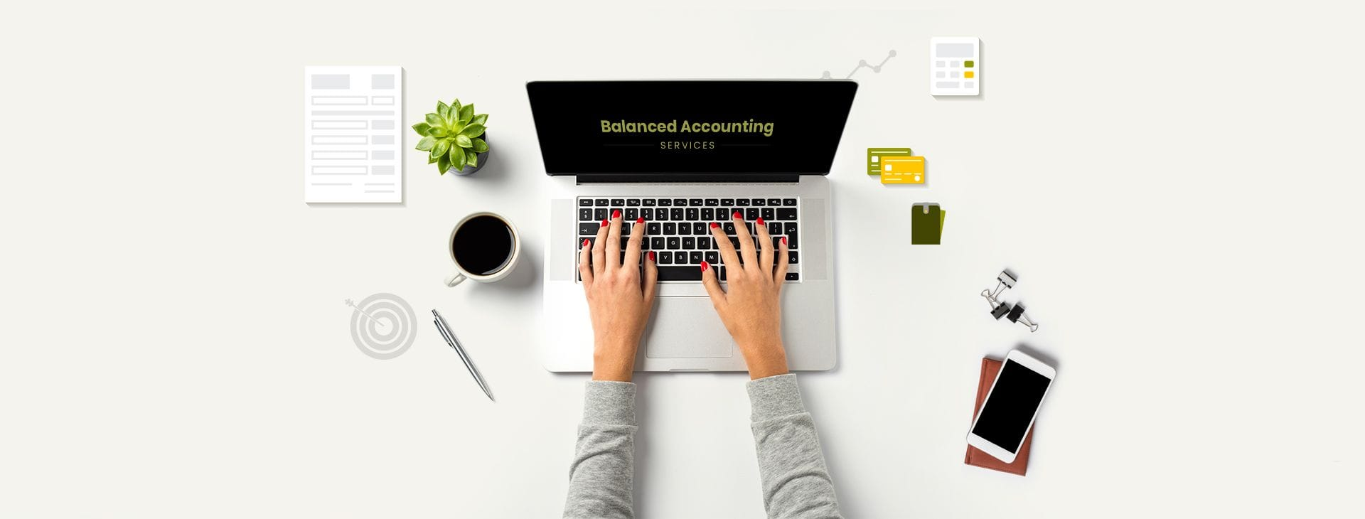 Balanced Accounting Services | Mobile Chartered Accountant Gold Coast QLD